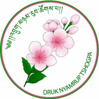 druknyamrup's Twitter Account Picture
