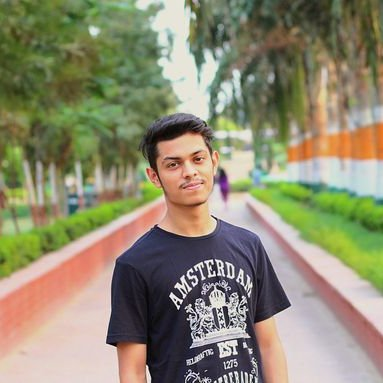Ayush Pandey profile