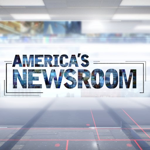 America's Newsroom (@AmericaNewsroom )