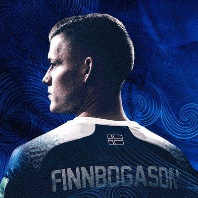 finnbogasson