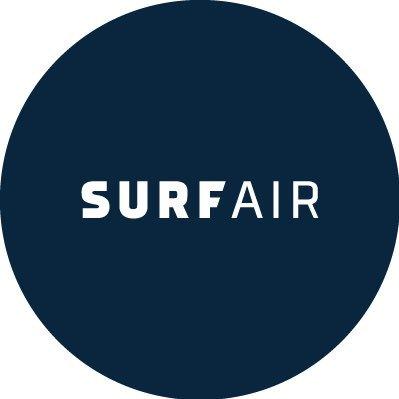 @SurfAir