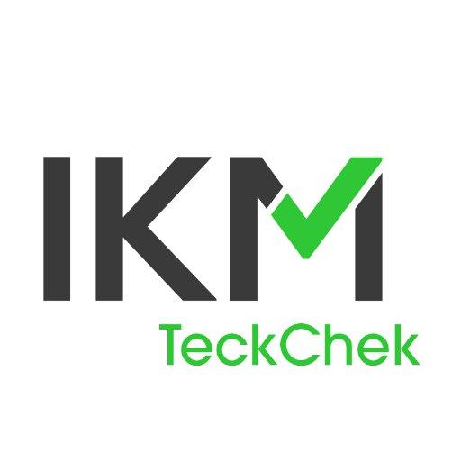IKM TeckChek (@IKMTeckChek) | Twitter