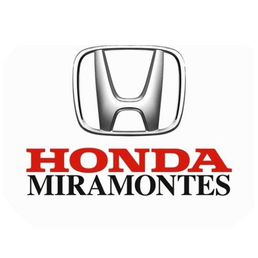 @Honda_Miramonte