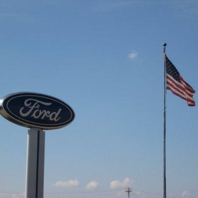 Ray S Ford Chrysler