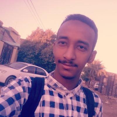 Mohammed Merghani
