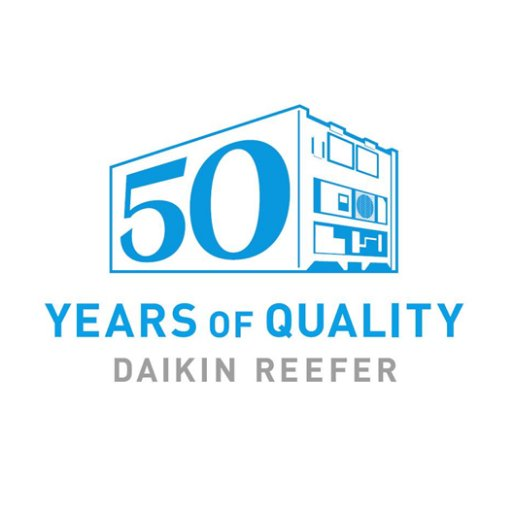 @DaikinReefer