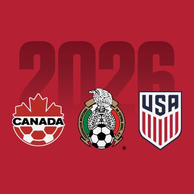 United 2026's Twitter Profile Picture