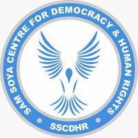 Sam Soya Center 4 Democracy & Human Rights SSCDHR