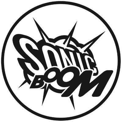 sonic boom - Sonic Open Christmas Day