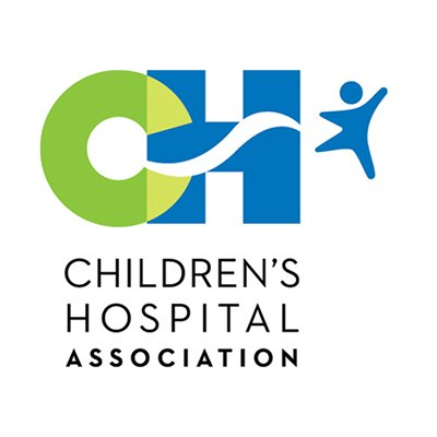 Childrens Hospital Assoc logo