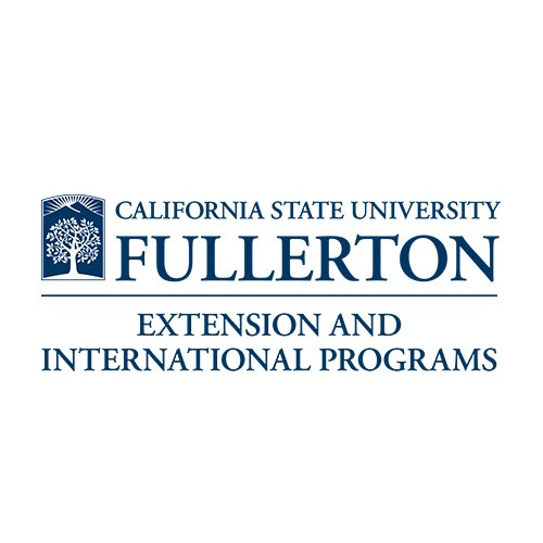 CSUF Extension and International Programs