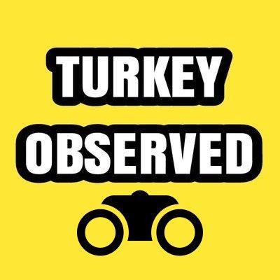 @TurkeyObserved