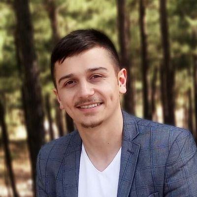 Murat Cenk