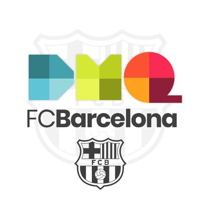 ElDesmarque Barça (@ElDesmarque_FCB) Twitter profile photo