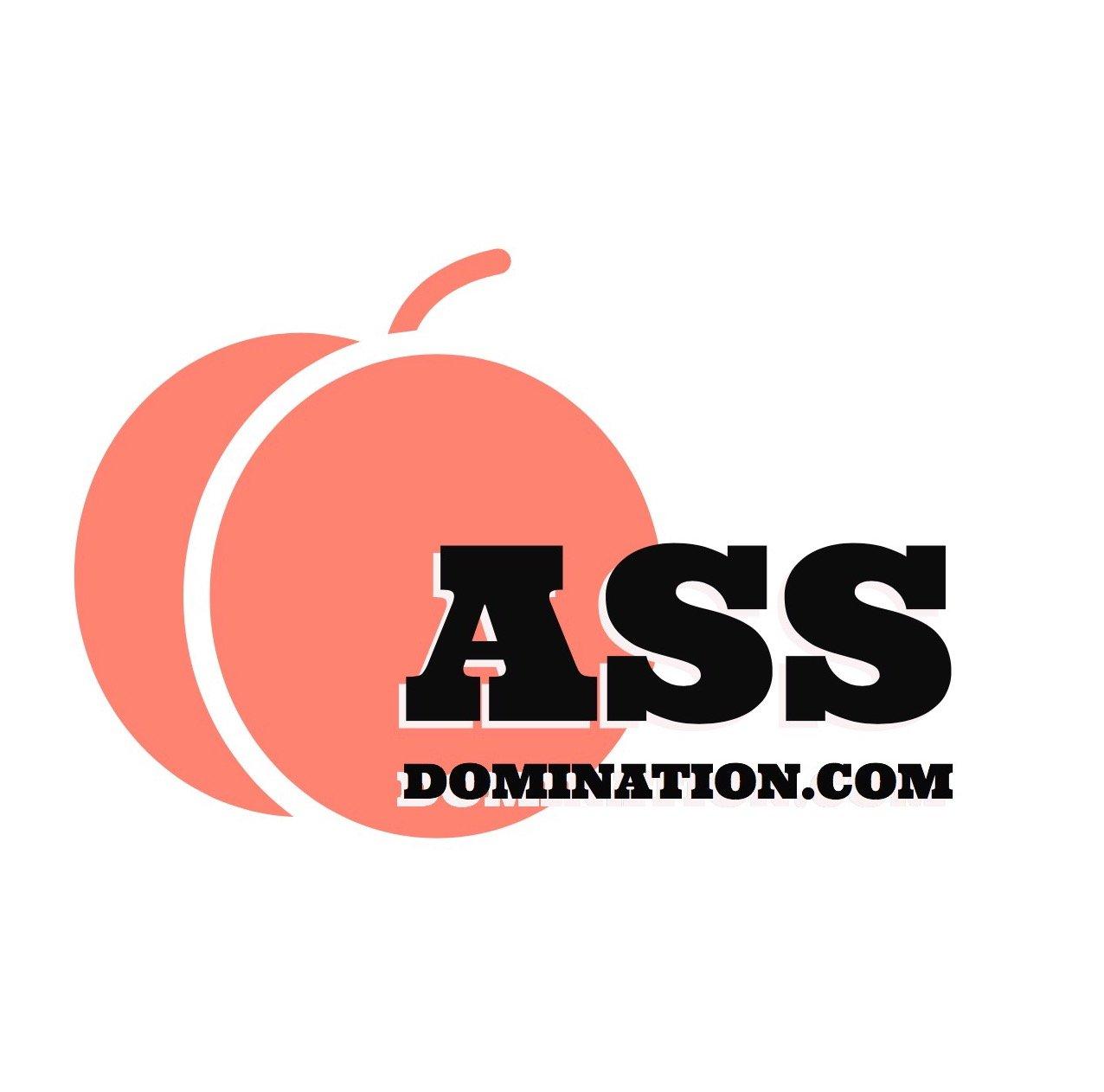 Ass Domination