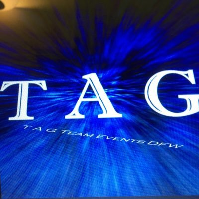 TAG Team Events DFW