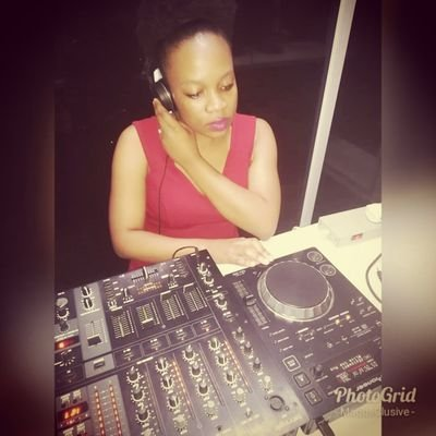 Lady Of House Music
