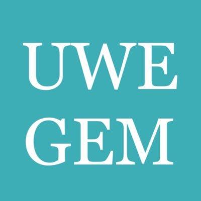 UWE GEM (@UWE_GEM) | Twitter