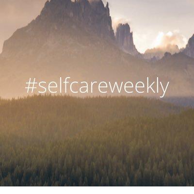 Self Care Weekly