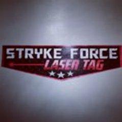 Stryke Force Laser Tag (@StrykeForceWC) Twitter profile photo