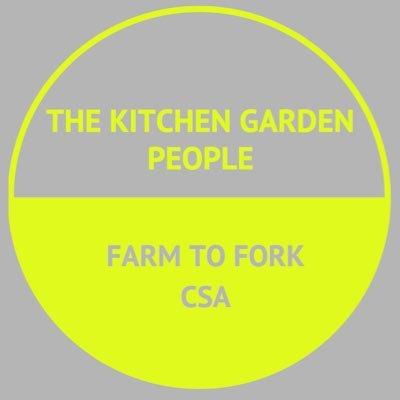 The Kitchen Garden People