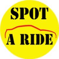 Spot A Ride