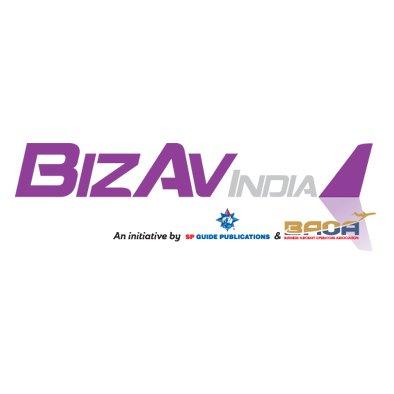 BizAvIndia Magazine