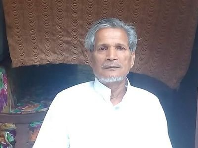 Mohammad Sadiq