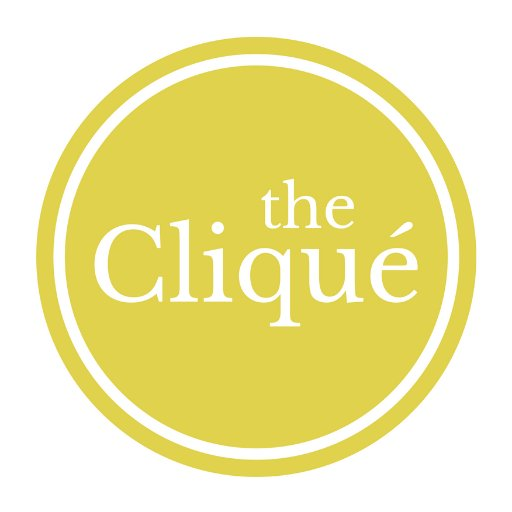 The Cliqué - Bloggers RT