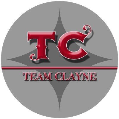 @TeamClayneCrawford