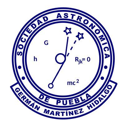 Sociedad Astronómica de Puebla A.C.