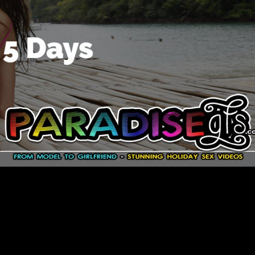 Paradise GFs - Naughty Girlfriends