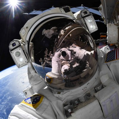 @NASA_Astronauts