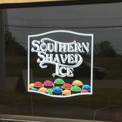 Apologise, but, southern shaved ice