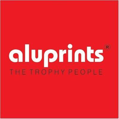 aluprints on Twitter: