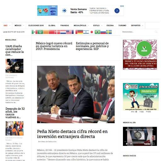 Infórmate Diario