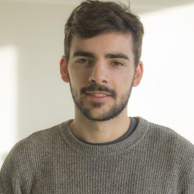 Profile Picture Benoit Rospars