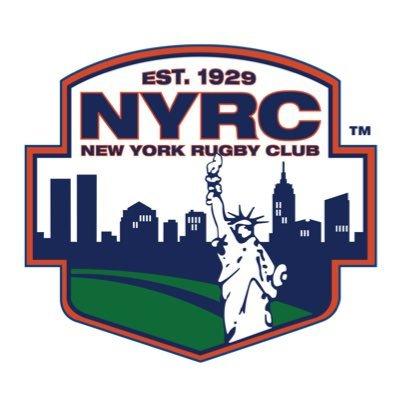 New York Rugby Club (@NewYorkRugby) | Twitter