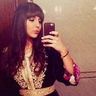 NAWAL BARAKAT's Twitter Profile Picture