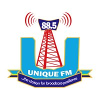 Radio Uniport 88.5 Unique FM