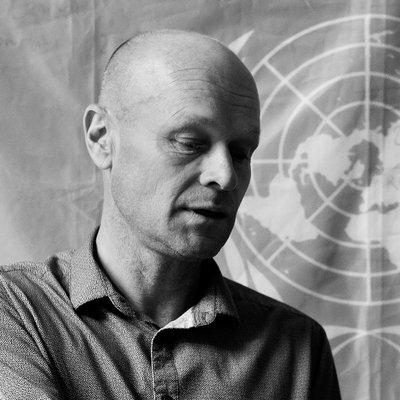 Jens Laerke Profile Image