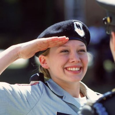 Cadet Kelly (@Nagelhougan) Twitter profile photo