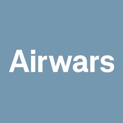 Airwars (@airwars) Twitter profile photo