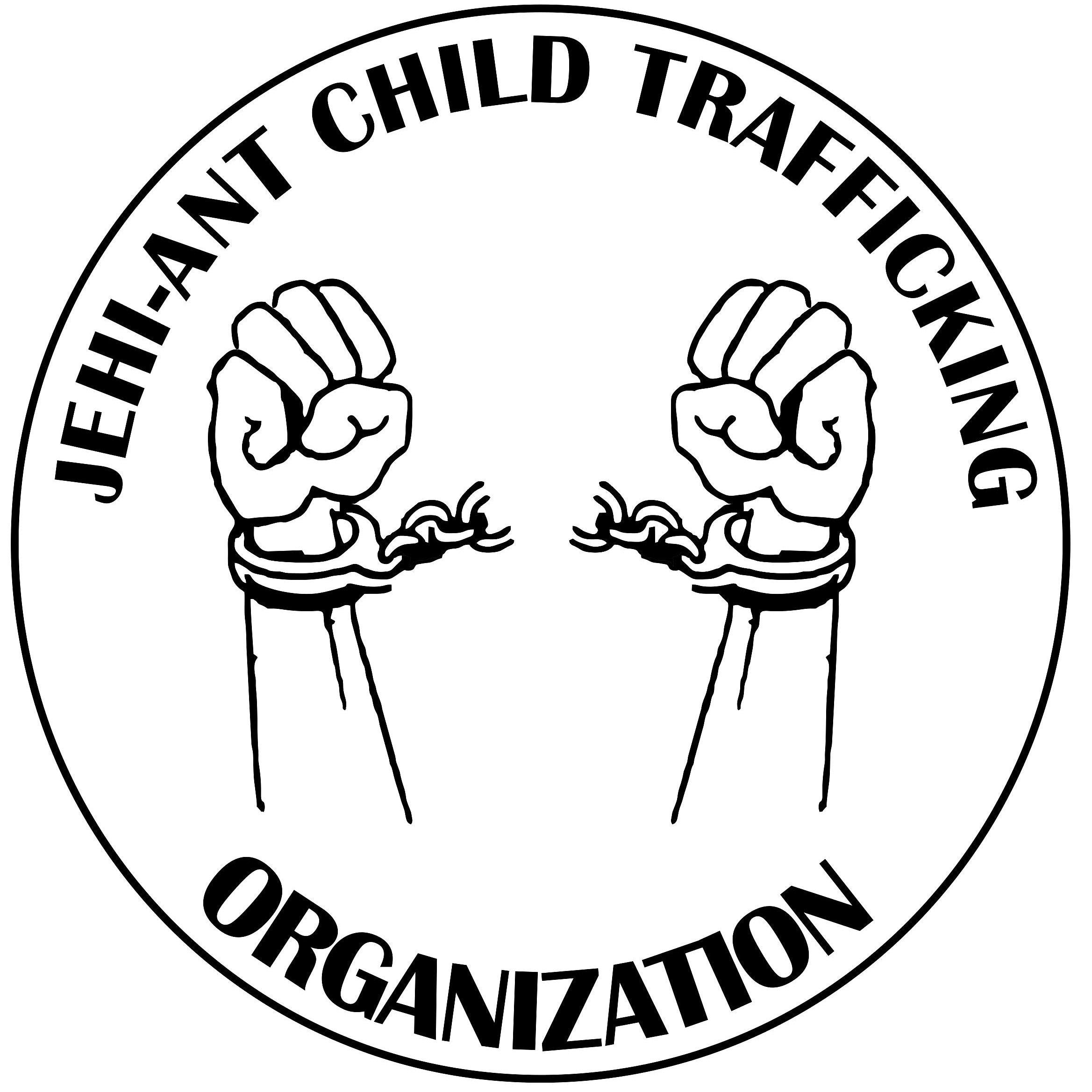 jehi ant child trafficking anization jehiant twitter  jehi ant child trafficking anization