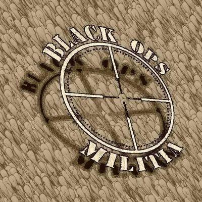 BLACK OPS MILITIA LLC (@christolbert154) Twitter profile photo