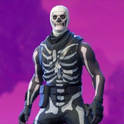 Skull Trooper Account For Sale (@trooper_for) | Twitter