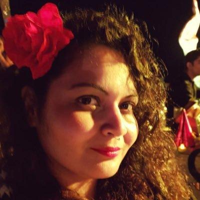 Aparna Upadhyaya Sanyal (@sanyal_aparna) Twitter profile photo
