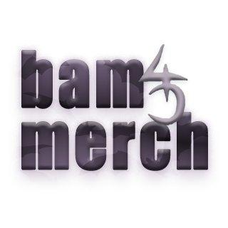 Bam Margera Merch