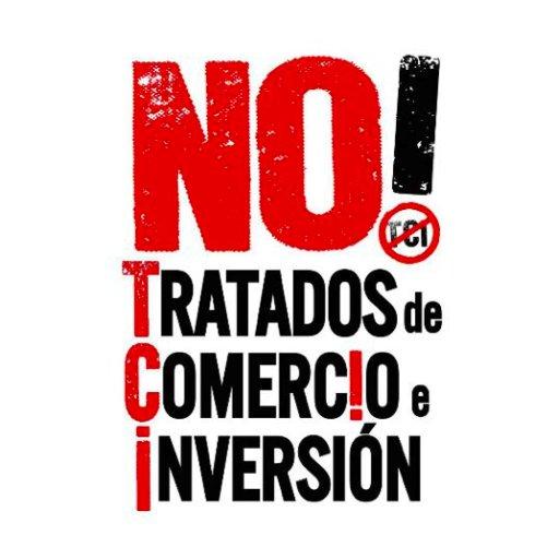 #StopISDS