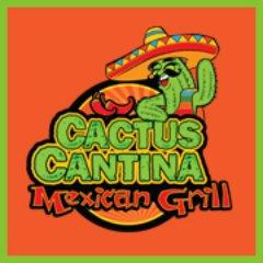 Cactus Cantina - Orange Beach AL